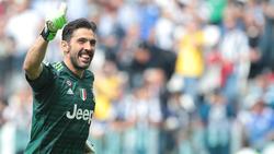 Gianluigi Buffon könnte zu Juventus zurückkehren