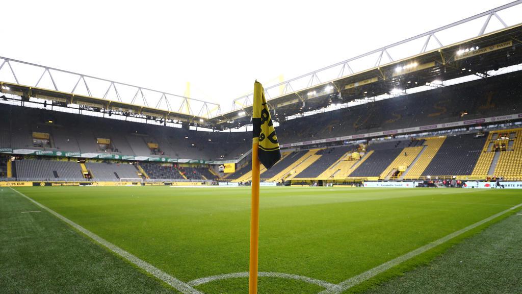 Die Dortmunder Arena wird sich zur neuen Saison verändern