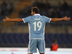 Senad Lulić wird wegen der Beleidigung von Rüdiger für 20 Tage gesperrt