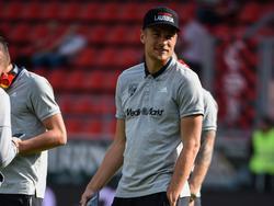 Hauke Wahl wechselt vom Ingolstadt nach Heidenheim