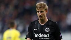 Martin Hinteregger könnte in die Premier League wechseln