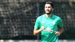 Fühlt sich beim SV Werder Bremen wohl: Nuri Sahin