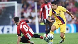 Unai Lopez vs. Luis Suarez