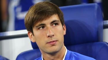 Juan Miranda ist für zwei Jahre an den FC Schalke 04 ausgeliehen