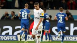 Die TSG Hoffenheim hat den FC Schalke 04 bezwungen