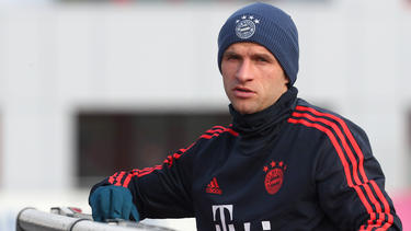Thomas Müller schickte eine Kampfansage in Richtung Tottenham