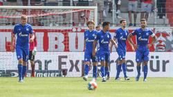 Jede Menge Häme für den FC Schalke 04