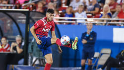 Erzielte in zwei A-Länderspielen drei Tore: Ricardo Pepi