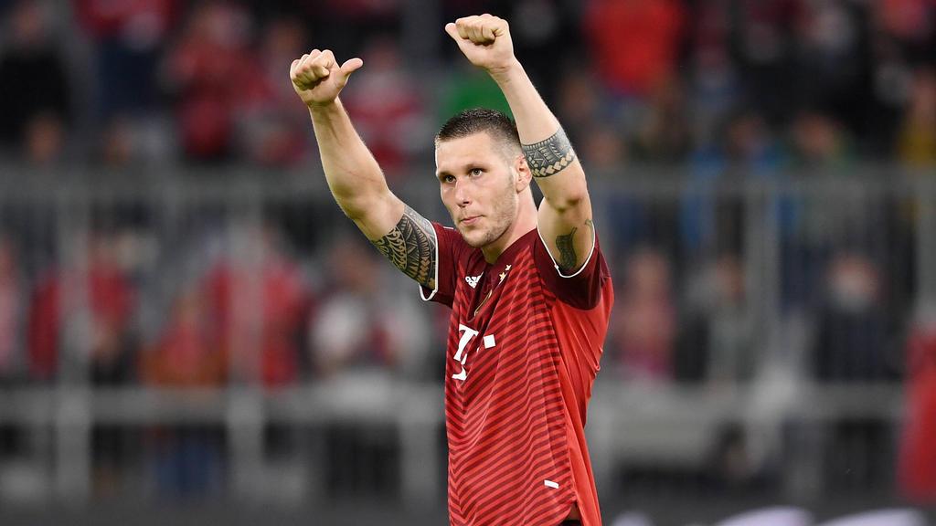Niklas Süle ist beim FC Bayern derzeit unumstrittene Stammkraft