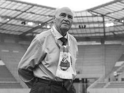 Alfred Körner wurde 93 Jahre alt