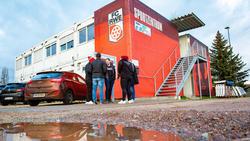 Endgültiges Aus für Rot-Weiß Erfurt