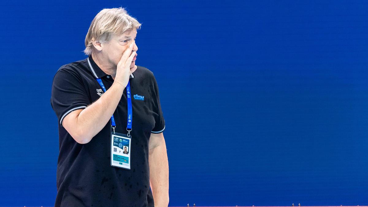 Hagen Stamm und sein Team stehen vor hohen Hürden