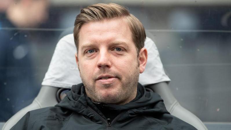 Die negative Dynamik der bisherigen Werder-Rückrunde ist laut Trainer Florian Kohfeldt nicht mehr in den Köpfen