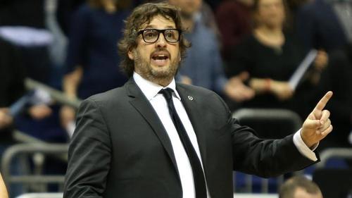 Andrea Trinchieri wünscht sich Fans 2021 zurück