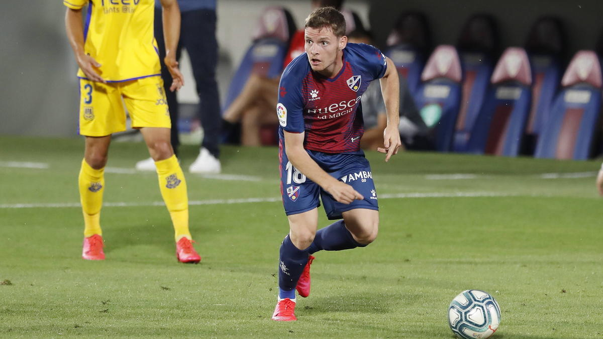 Sergio Gómez könnte beim BVB verlängern