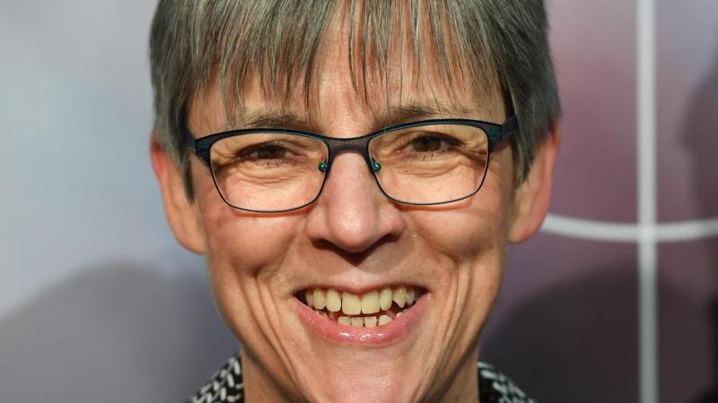 Sylvia Schenk fordert eine Neuaufstellung in der DFB-Führungsebene