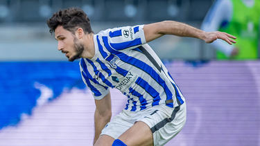Mathew Leckie wird Hertha BSC verlassen