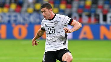 Robin Gosens wird unter anderem beim FC Bayern und bei Hertha BSC gehandelt