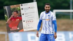 Instagram-Duell zwischen Kruse und Boateng