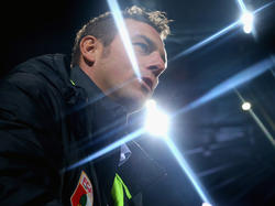 FCA-Trainer Markus Weinzierl verspricht einen heißen Fight