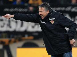 Uwe Neuhaus appelliert an die Disziplin seiner Mannschaft