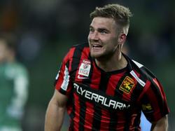 Lukas Grozurek eliminierte seinen Ex-Klub aus dem ÖFB-Cup