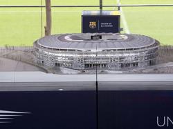 So soll die neue Heimstätte des FC Barcelona aussehen