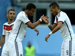 U19: DFB-Elf nach Sieg über Spanien zur EM