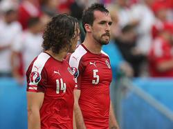 Ratlosigkeit nach der ÖFB-Niederlage gegen Ungarn