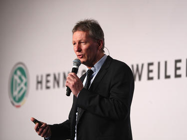 Frank Wormuth wird den niederländischen Erstligisten Heracles Almelo übernehmen
