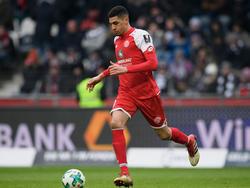 Leon Balogun wechselt vom 1. FSV Mainz 05 nach England
