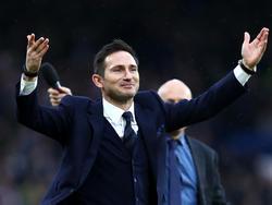 Lampard en una imagen de archivo. (Foto: Getty)