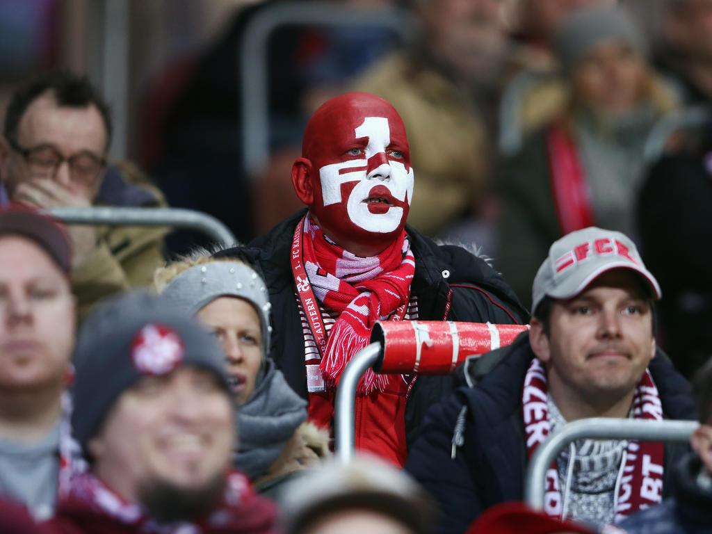 Die Fans des 1. FC Kaiserslautern müssen Schlimmstes befürchten