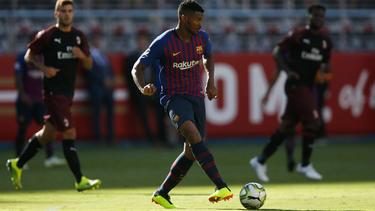 Wechselt Marlon vom FC Barcelona zum FC Schalke 04?