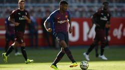 Marlon se marcha a la Serie A. (Foto: Getty)