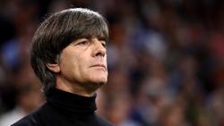 Joachim Löw ist seit 2006 Bundestrainer der DFB-Elf