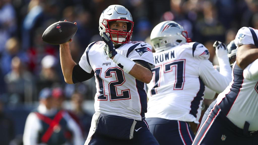 Spielt Tom Brady bald in Deutschland vor?