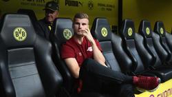 Timo Werner wird mit dem BVB in Verbindung gebracht