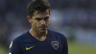 Fernando Gagos unheimliche Verletzungsserie