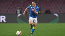 Mário Rui ist offenbar ein Kandidat beim FC Schalke