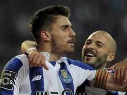 Rubén Neves es nuevo jugador de la championship inglesa. (Foto: Imago)
