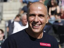 Admira-Trainer Klaus Schmidt hofft auf einen Befreiungsschlag