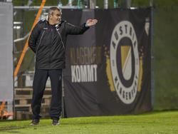 Kommt die Truppe von Robert Micheu in die Bundesliga?