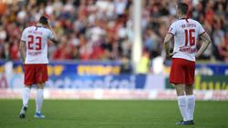 RB Leipzig kassiert bittere Niederlage beim SC Freiburg