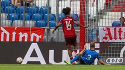 Joshua Zirkzees vergebene Mega-Chance sorgt beim FC Bayern für Stirnrunzeln