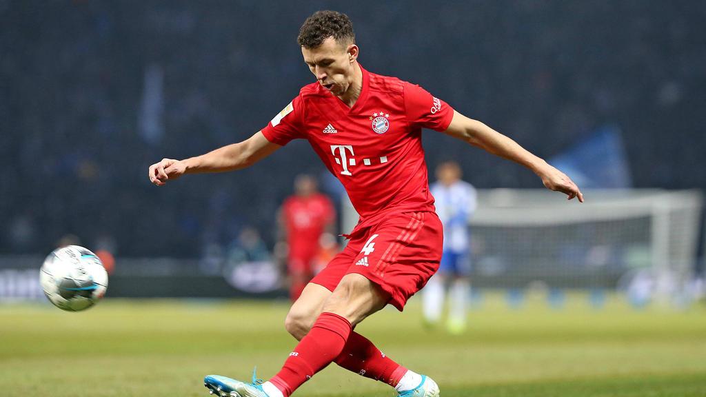 Ivan Perisic will wohl langfristig beim FC Bayern bleiben