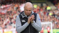 Uwe Rösler holt ersten Sieg mit Fortuna Düsseldorf
