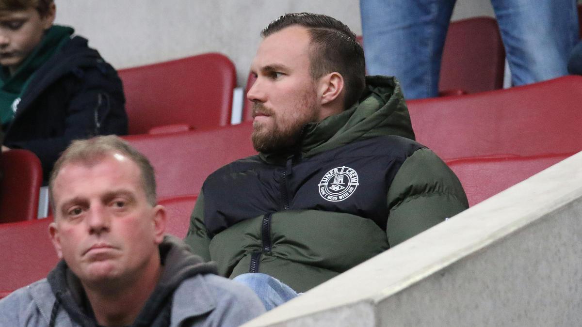 Ex-BVB-Star Kevin Großkreutz beim KFC Uerdingen weiter außen vor