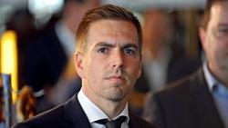 Botschafter für die paneuropäische Fußball-EM 2021: Philipp Lahm