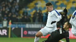 UEFA bestätigt Sperre für Artem Besiedin (l.)